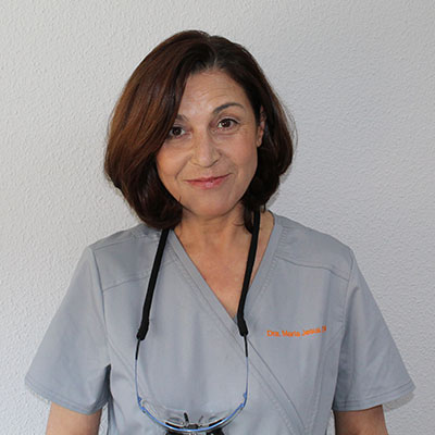 María Jesús Ortiz